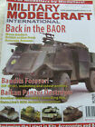 MILITARY MODELCRAFT MAGAZINE AUG 2015 BACK IN THE BAOR BALKAN PANZER DESTROYER