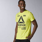 T-Shirt Reebok ONE SERIES SPEEDWICK PERFORMANCE DELTA Maglia manica corta AX9363