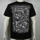 Authentic DYING FETUS Band Goblins Deathgrind T-Shirt S M L XL 2XL NEW