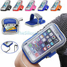 """For iPhone 7/ 6/ 6s 4.7"""" Sports Gym Armband Case Running Jogging Cover Holder"""
