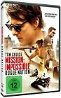 Mission: Impossible 5 - Rogue Nation (mit Tom Cruise), DVD, NEU