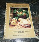 They Only Make You Cry When They're Gone Vidalia Onion Recipe Book Softcover