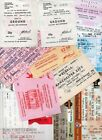 Walsall home TICKETS mainly Cup and friendlies