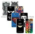 For Alcatel One Touch Hero OT8020 8020 8020D TCL Hero N3 Y910 Hard Cover Case