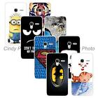 """For Alcatel One Touch Pixi 3 5.0"""" OT5015 5015A 5015D Hard Cover Case Superman"""
