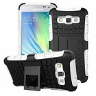 Shock Proof Defender Heavy Duty Tough Armour Case for Samsung Galaxy Phones