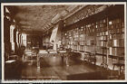 Norfolk Postcard - The Library, Blickling Hall      MB2476