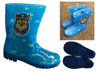 Paw Patrol Wellies Welington Boots Kids Girls Boys Pink Blue Chase Skye - 54808