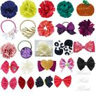Gymboree Single Hair Accessories-Various Styles And Colors