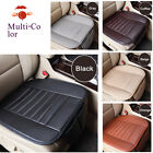 NEW Universal Multi-Color Single Piece Breathable Car Seat Front Seat Cushion