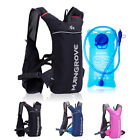 Hydration Pack+2L Backpack Water Bladder-Mangrove Lightweight Backpack Water Bag