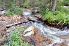 Placer South Meadow Creek Montana Gold Mining Claim Madison County McAllister