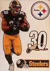 """NFL Superstars FATHEAD Style Official Vinyl Wall Graphic 16"""" INCH - PICK ONE!"""