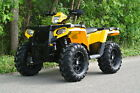 2016 Polaris Sportsman 570 EFI 4x4 ATV with Only 508 Miles Financing Shipping