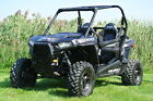 2016 Polaris RZR S 1000 EPS Stealth Black Financing and Shipping Available