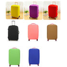20/24/28 inch Elastic Travel Luggage Cover Spandex Suitcase Protector Jacket new