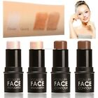 4 Colors Pro Face Cream Contour Highlight Stick Contour Crayon Comestic EN24H