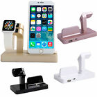 For Apple Watch iPhone 6&6Plus Charger Docking Station Cradle Charging Sync Dock