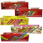 Lip Balm Smackers Coca Cola Starburst Chupa Chups Skittles Stocking Fillers New $10.04  on eBay