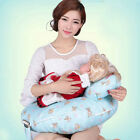 Hot Sale Nursing Pillow Breastfeeding Infant Baby Boppy Feeding Cradling Soft