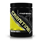 Nutrabolics L-Carnitine 1500mg - Critical Amino Acid Support (120 Capsules)
