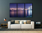 "New Orleans Skyline Louisiana Downtown Canvas Print Wall Decor Up To 60""x40"""