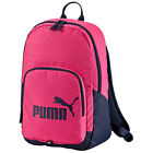Puma Sport 2016 Phase Backpack Rucksack - Fuchsia