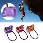 Outdoor Rock Climbing Downhill Safety Ring Climbing Equipm Belay Rappel Device