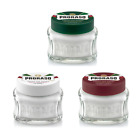 Triple Pack - Proraso Pre Shave Cream | Green, Red, White | 100ml Jar in Box