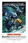 Reproduction Classic Movie Poster - Silent Running