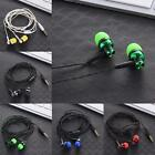 Cool Sound Inear 2.0 Subwoofer In Ear Earbuds Headphones For Smart Phone Long