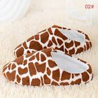 LADIES WOMENS FURRY SOFT MULE SLIPPERS SIZE 3-8 UK BRAND NEW WARM COMFORT SHOES