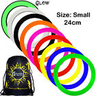 Mr Babache Pro Juggling Ring set of 3 (Small-24cm) Juggling Rings + Bag
