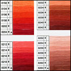 Anchor Tapestry Wool 10m Colours 8192 - 8264 100% Wool 20g Fast Colour