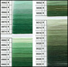 Anchor Tapestry Wool 10m Colours 8962 - 9028 100% Wool 20g Fast Colour