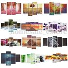 Art - Large Modern Art Oil Painting Canvas Print Picture Home Room Decoration Unframed