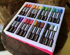 Ironlak Artist Oil and Soft Pastel Sets Art Drawing Painting Art Supplies