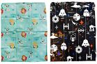 FROZEN STAR WARS LARGE CHRISTMAS SANTA SACK DRAWSTRING STOCKING PRESENT GIFT BAG