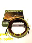 SKP AGILITY WEIGHT FORWARD   Fly Fishing Line for Trout Reel  RRP £39.99