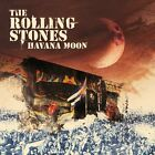 The Rolling Stones : Havana Moon DVD + 2CD Limited Edition