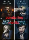 Bates Motel Seasons 1-4 DVD Set Season 1 2 3 4 Complete Series NEW!!