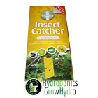 Guard 'n' Aid - Insect Catcher - traps flying bug pesticide free LARGE