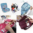 2016 Women Multifunction Travel Cosmetic Bag Makeup Case Pouch Toiletry NEW