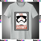 Star Wars Trooper Cotton Short Sleeve Casual T-shirt Loose Fit Summer Tee Top