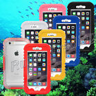 AUS Durable Waterproof Shockproof Snow Dirt Proof Case Cover for iPhone6