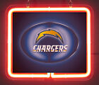 San Diego Chargers Brand New Neon Light Sign $43.98 USD