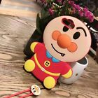 Anpanman Baikinman Silicon Cover Case For iPhone 6/6S Plus 7 plus Kid Gift