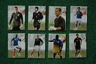 FUTERA UNIQUE 2011 RUBY INVESTMENT GRADE FOOTBALL CARDS 1-60 TOURE ALONSO LAHM