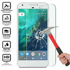 Premium Real Tempered Glass Screen Protector Film Guard for For Google Pixel XL