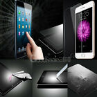 Premium Real Tempered Glass Screen Protector for iPhone 7/7Plus/6S/6/iPad 5/6